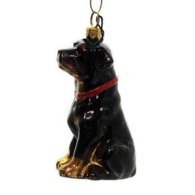 Joy To The World 3 5 Rottweiler Ornament Pet Set Dog Companion Tree Ornaments Target