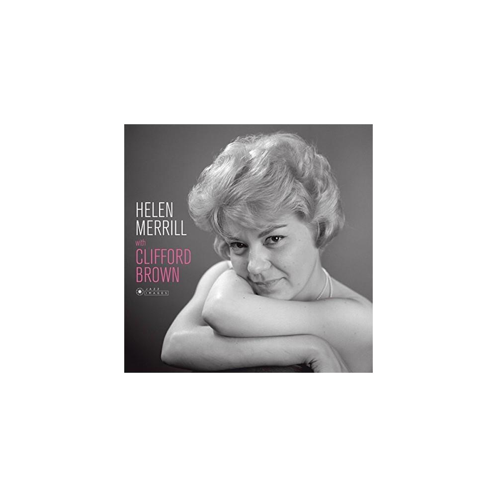 Helen Merrill - Helen Merrill With Clifford Brown (Vinyl)