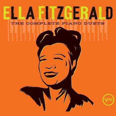 Ella Fitzgerald - The Complete Piano Duets (2 CD)