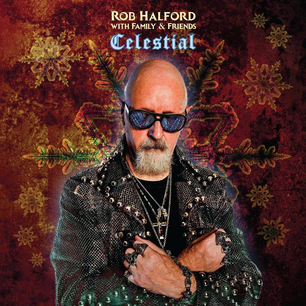 Rob Halford Celestial Vinyl