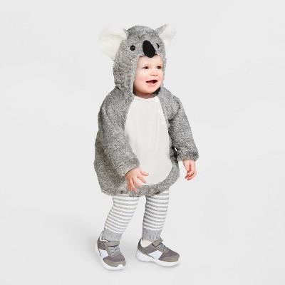 Baby Pullover Koala Halloween Costume - Hyde & EEK! Boutique™