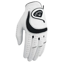 Callaway Golf glove Soft L - White