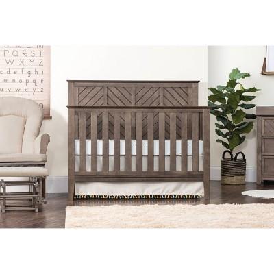 Child Craft Atwood Convertible Crib