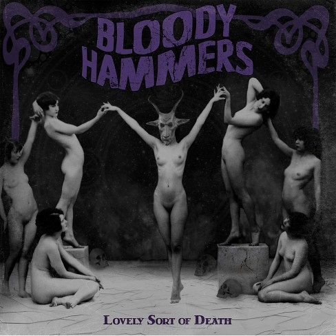 Bloody hammers - Lovely sort of death (Vinyl) - image 1 of 1