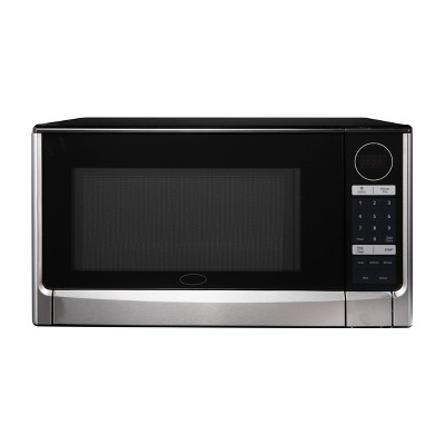 Oster 1.6 Cu. Ft. 1100 Watt Digital Microwave Oven -Black OGYZ1602B