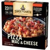 Sweet Earth Natural Foods Frozen Pizza Mac & Cheese - 9oz - image 3 of 3