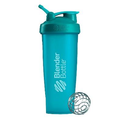 BlenderBottle Classic 32oz Shaker Bottle - Teal