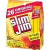 Slim Jim Original Smoked Snack Size Sticks - 7.28oz/26ct - image 3 of 4