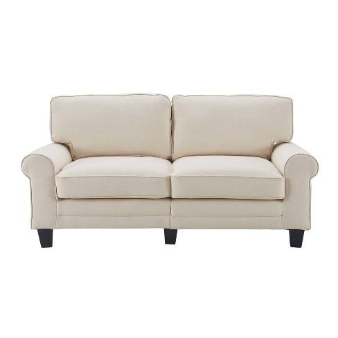 "73"" Copenhagen Sofa - Serta - image 1 of 4"