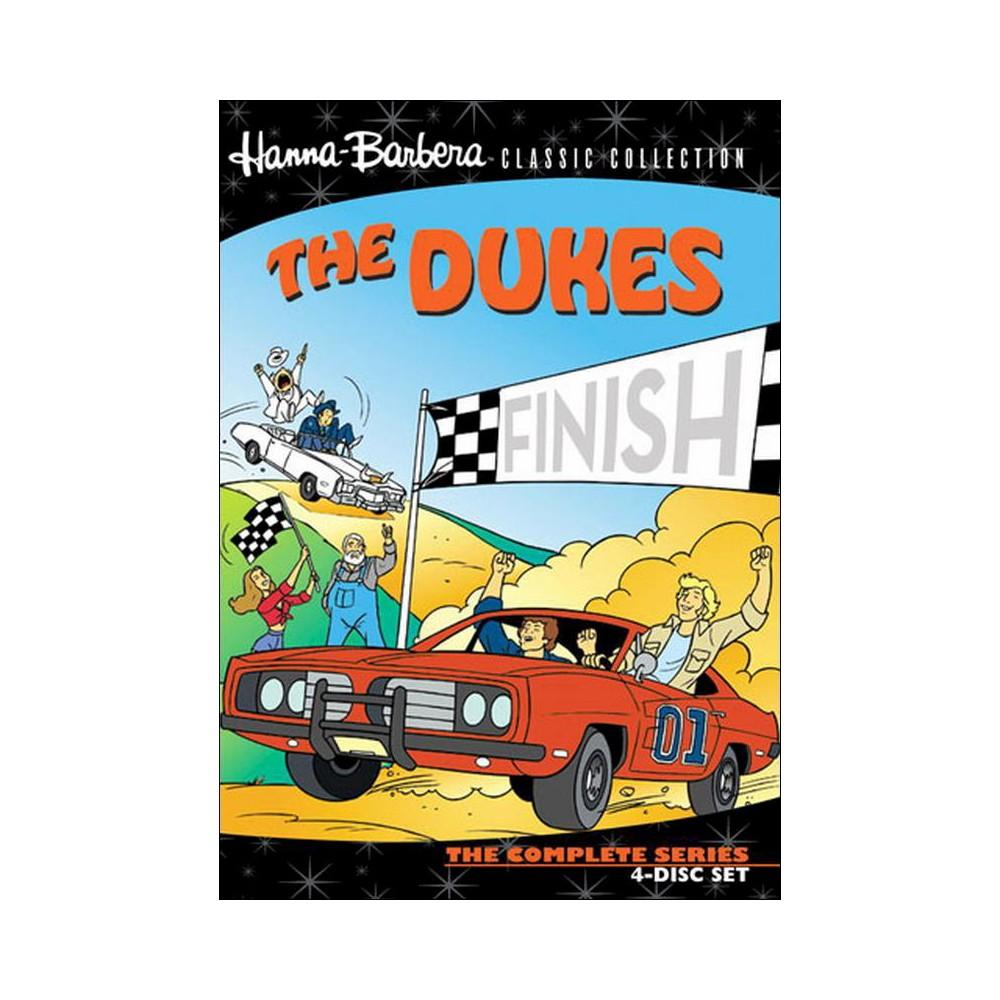Dukes (Dvd), Movies