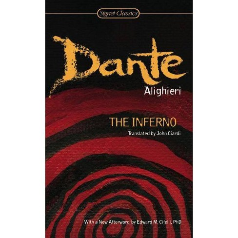 The Inferno - (Signet Classics) by  Dante Alighieri (Paperback) - image 1 of 1