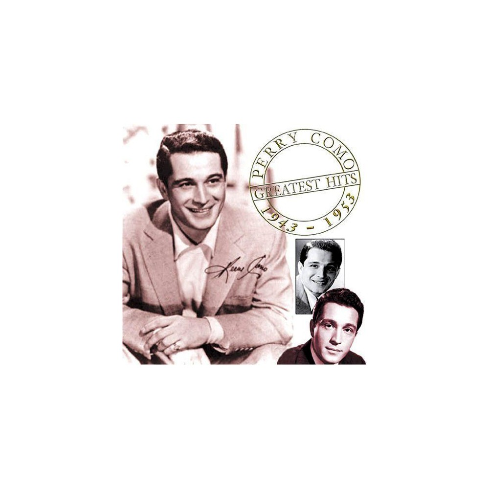 Perry Como - Perry Como:Greatest Hits 1943-1953 (CD)