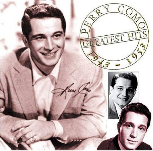 Perry como - Perry como:Greatest hits 1943-1953 (CD) - image 1 of 1