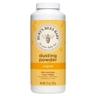 Burt's Bees Baby Dusting Powder - 7.5oz