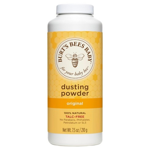 Burt's Bees Baby Dusting Powder - 7.5oz - image 1 of 3