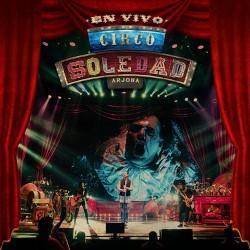 Ricardo Arjona - Circo Soledad- Live (CD)