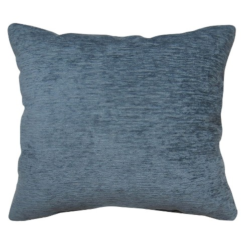 Chenille Pillow - Threshold™ - image 1 of 1