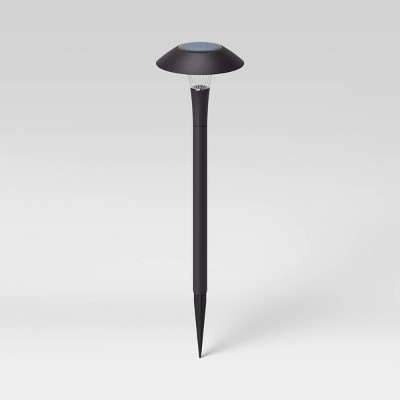 Solar Stake Pathway Light Black - Project 62™