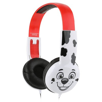Kid Safe Character Themed Headphones with Volume Limiter