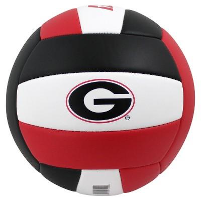 NCAA Georgia Bulldogs Vintage Volleyball