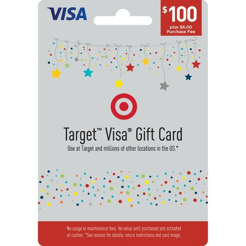 How To Use A Vanilla Visa Gift Card On Roblox Visa Gift Card 100 6 Fee Target