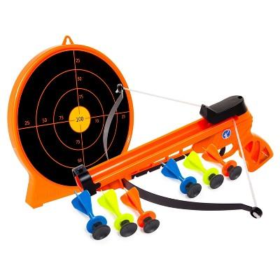 Petron Sports Handbow & Target Combo Toy