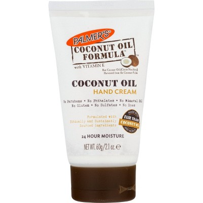 Palmer's Coconut Oil Formula Hand Cream – 2.1oz