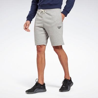 Reebok Identity Shorts Mens Athletic Shorts