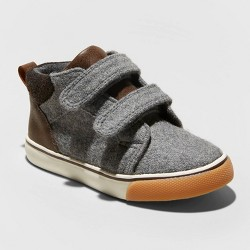 Toddler Boys' Harrison Sneakers - Cat & Jack™ Gray