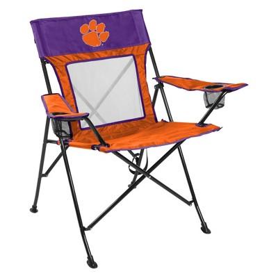 NCAA Clemson Tigers Portable Chair