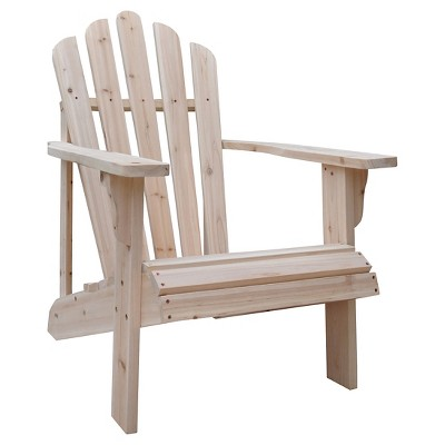 Shine Company Adirondack Chair