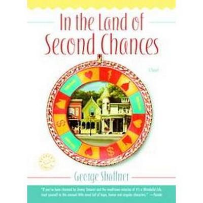Konoha: The Land of Second Chances