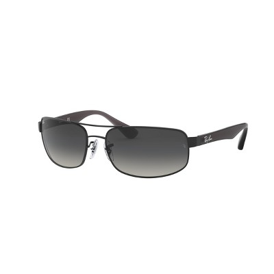 Ray-Ban RB3445 61mm Male Rectangle Sunglasses