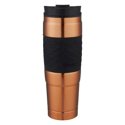 Bubba 26oz Stainless Steel Insulated Coffee Travel Mug Copper