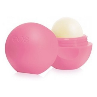 eos Organic Lip Balm - Strawberry Sorbet