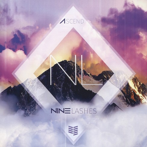 Nine lashes - Ascend (CD) - image 1 of 1
