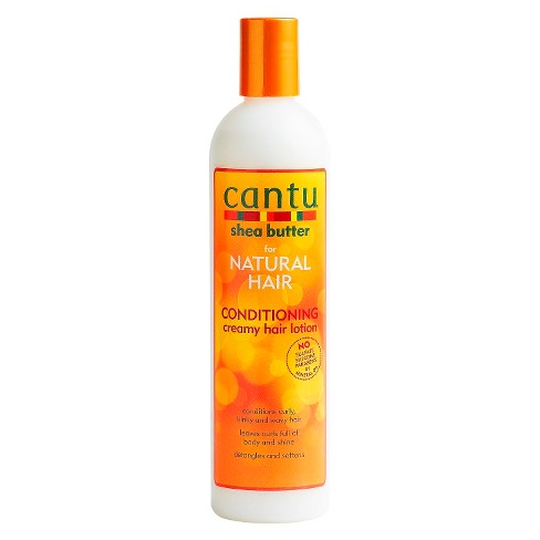 Cantu Creamy Hair Lotion - 13 oz - image 1 of 1