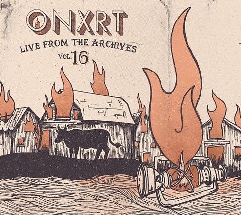 Onxrt: Live From The Archives Vol. 16 - image 1 of 1