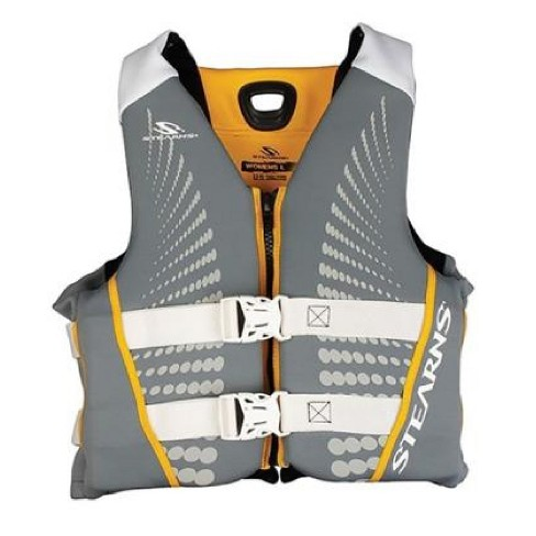 Stearns Pfd 7855 Ws V1 L Gold C004 2000013922 - image 1 of 1
