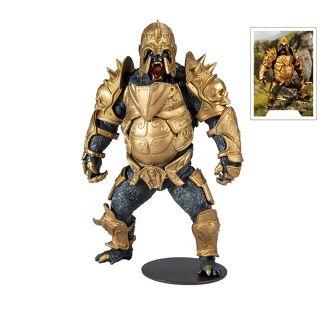 "DC Comics Gaming 7"" Action Figure - Gorilla Grodd"
