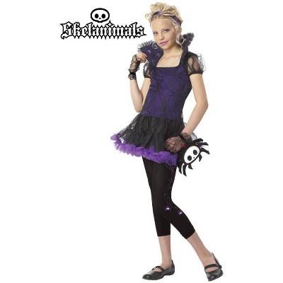Skelanimals Skelanimals Timmy, the Spider Child Costume