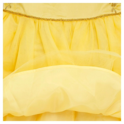 800b8d111 Girls' Beauty and the Beast Dress - Yellow. Shop all Disney. This item has  0 photos submitted from guests just like you!
