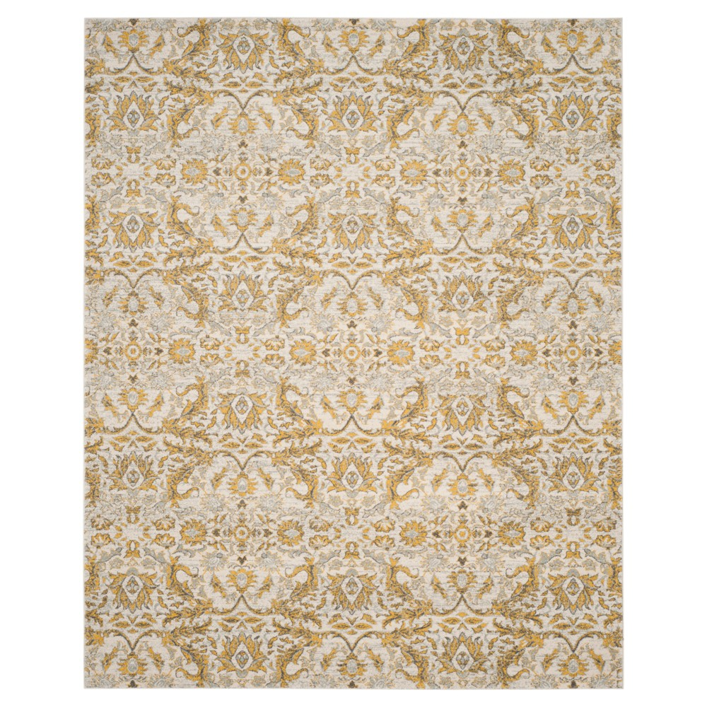 Cheap Evoke Rug - Ivory Gold - (9x12) - Safavieh