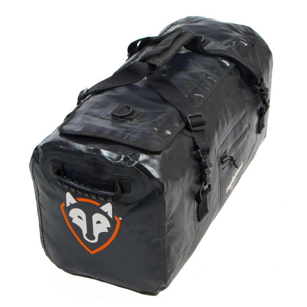 Image of Rightline Gear 60L Duffel Bag - Black