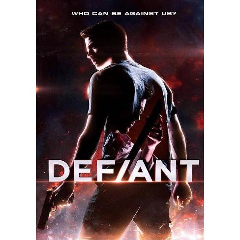 Defiant (DVD) - image 1 of 1