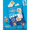 Rice Krispies Treats Cookies & Creme Poppers - 5ct - image 4 of 4