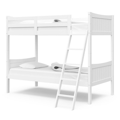Twin Over Twin Newport Bunk Bed - Thomasville Kids
