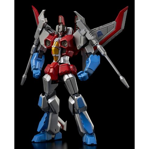 Transformers Furai Model 02 Starscream - Model Kit Action Figures - image 1 of 4