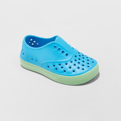Toddler Girls' Jinnah  Sneakers - Cat & Jack™ - image 1 of 3