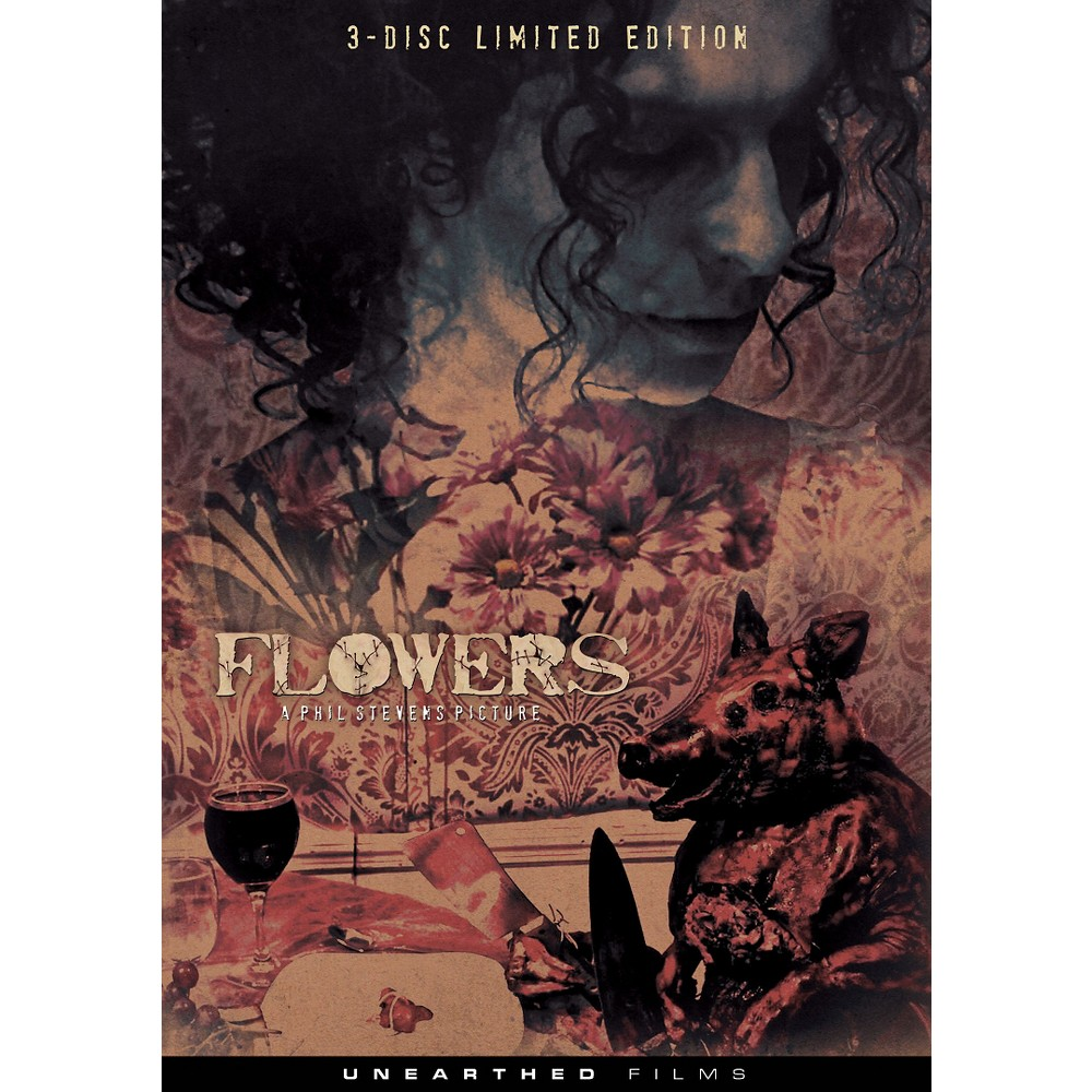 Flowers (Dvd), Movies